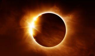 Hobby-Astronomen dürfen sich auf die letzte Sonnenfinsternis des Jahres freuen. (Foto)