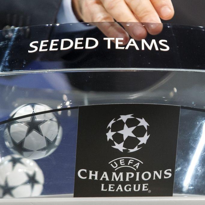 Leipzig kriegt Hammer-Los, BVB muss gegen Sevilla ran, Bayern gegen Lazio (Foto)