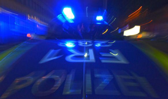Mädchen in Halle/Saale vor Ertrinken gerettet