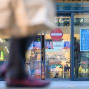 ALLES DICHT! Diese Geschäfte haben ab 14. Dezember noch geöffnet (Foto)