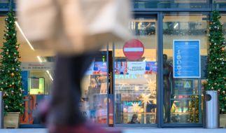 Im Rahmen strengerer Schutzmaßnahmen gegen die Ausbreitung der Corona-Pandemie werden ab dem 14. Dezember 2020 Schulen, Kitas, Horte und viele Geschäfte in Sachsen geschlossen werden. (Foto)