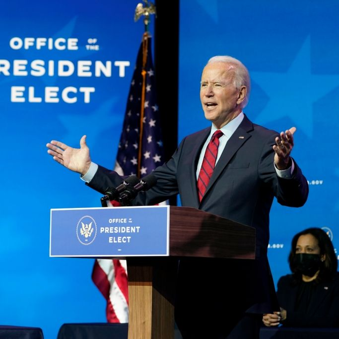 Umstrittene Entscheidung! DAFÜR erntete der neue Präsident scharfe Kritik (Foto)