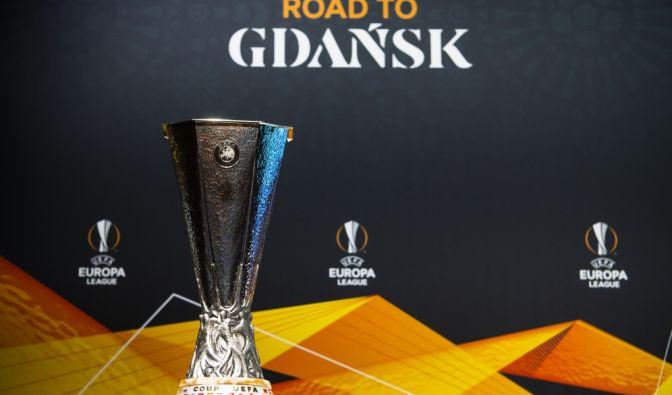 Europa League Auslosung 2020/21
