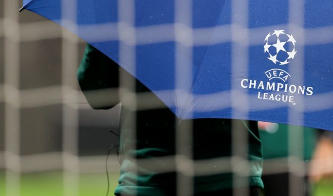 UEFA Champions League 2020/21 - Ergebnisse