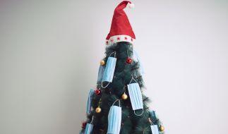 Droht an Weihnachten ein harter Lockdown? (Foto)