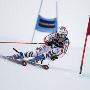 Ergebnisse vom Riesenslalom der Damen: Ski-Star Shiffrin gewinnt Riesenslalom! (Foto)
