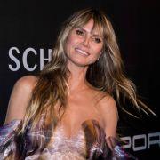 Model-Premiere mit 16! Mama Heidi Klum platzt vor Stolz (Foto)