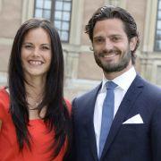 Royale Baby-Überraschung! Schweden-Prinzessin ist schwanger (Foto)