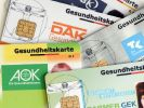 Deutsche haben 2020 zu viel Krankenkassenbeiträge gezahlt. (Symbolfoto) (Foto)