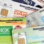 Trotz Beitrags-Schock! So sparen Versicherte ordentlich Geld (Foto)