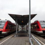 Fahrplanwechsel! DAS ändert sich jetzt für Ticketpreise und Streckennetz (Foto)