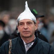 """Eilantrag abgelehnt! """"Querdenken""""-Demo endgültig untersagt (Foto)"""