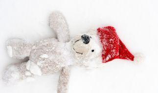 Das drei Jahre alte Mädchen erfror bei minus 15 Grad. (Symbolbild) (Foto)