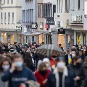 Experte erklärt: Warum die Infektionszahlen nicht fallen können (Foto)