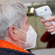 Ganz mies! Polizei warnt vor Impfstoff-Abzocke bei Senioren (Foto)