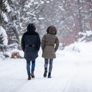 """""""Stille Katastrophe""""! Meteorologe spricht Prognose für Rekord-Winter aus (Foto)"""