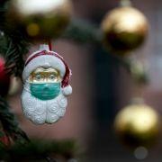 Weihnachten im Coronajahr: Deutschland verabschiedet sich am 16. Dezember in en harten Lockdown. Schon am 14.12. gelten Knallhart-Regeln in Sachsen.