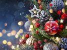 Weihnachstdekoration nach Sternzeichen: Diese Sternzeichen haben die schönsten Christbäume. (Foto)