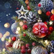 Diese Sternzeichen haben den stylishsten Weihnachtsbaum (Foto)