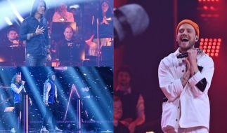 """Welcher """"The Voice of Germany""""-Finalist hat die besten Chancen auf den Sieg. (Foto)"""