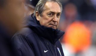 Gerard Houllier ist tot. Der ehemalige Fußballtrainer von Liverpool und Aston Villa verstarb im Alter von 73 Jahren. (Foto)