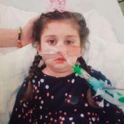 Schwere Hirnschäden nach Grippe! Ärzte wollen 5-Jährige sterben lassen (Foto)