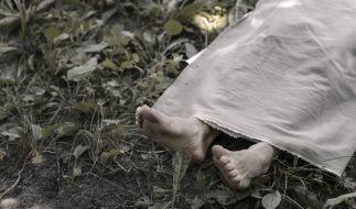 Eine junge Frau wurde inSão Paulo bei lebendigem Leib angezündet. (Symbolfoto) (Foto)