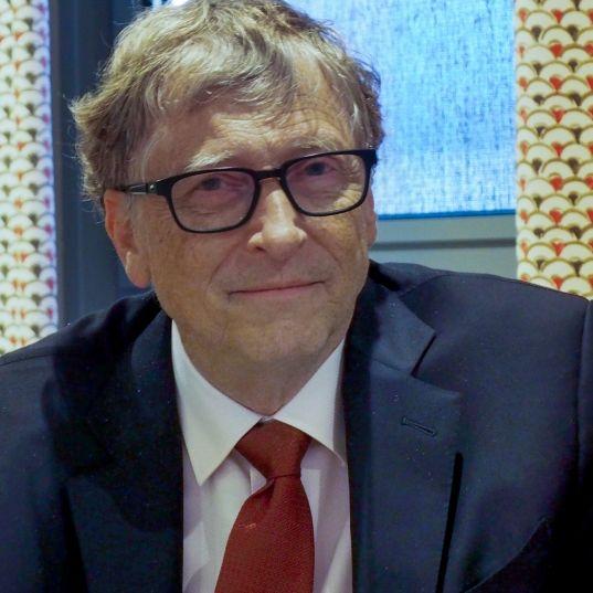 """""""Die schlimmsten Monate der Epidemie!"""" Gates spricht von Lockdown bis 2022 (Foto)"""