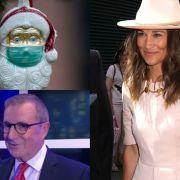 Baby-Jubel bei Briten-Royals // Corona-Santa verseucht Pflegeheim // Jan Hofers emotionaler TV-Abschied (Foto)