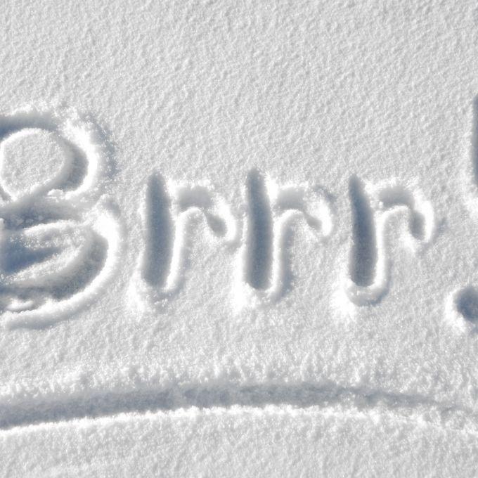 Kälte-Hammer an Weihnachten! Schneit Polarluft Deutschland ein? (Foto)