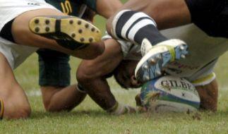 Nachwuchs-Rugby-Star Tom Miller ist tot. (Foto)