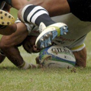 Hirnschäden nach Horror-Sturz! Rugby-Star stürzt in den Tod (Foto)