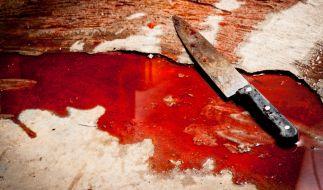 Die Influencerin soll ihre Mutter regelrecht abgeschlachtet haben. (Symbolfoto) (Foto)