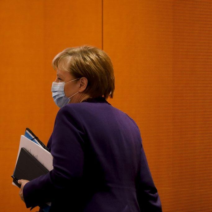 Merkels Corona-Impf-Liste enthüllt, wer noch bis Dezember 2021 warten muss (Foto)
