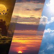DIESE Phänomene prophezeien das Wetter in diesem Jahr (Foto)