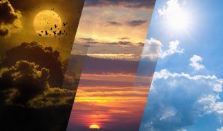 Im Jahresverlauf bestimmen mit hoher Wahrscheinlichkeit einige Singularitäten das Wetter. (Foto)