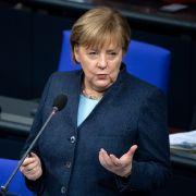 Trotz Hetzkampagne! So hat sich die Bundeskanzlerin in der Krise verändert (Foto)
