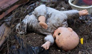 Eine Zweijährige wurde von ihrer Babysitterin getötet. (Foto)