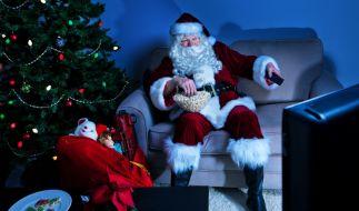 Im TV-Programm zu Weihnachten 2020 jagt ein Programm-Höhepunkt den nächsten. (Foto)