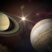 Seltenes Astro-Spektakel! Pastor prophezeit Weltuntergang kurz vor Weihnachten (Foto)