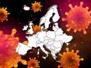 Ganz Europa ist von der Corona-Pandemie betroffen. (Foto)