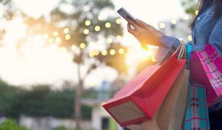 Am 4. Advent wird es keinen verkaufsoffenen Sonntag geben. (Foto)