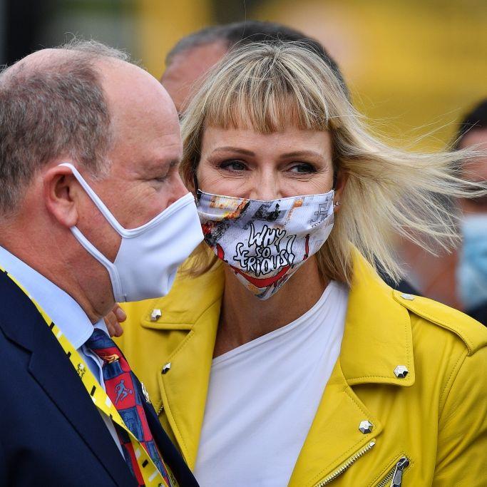 """Skandal des Jahres!"" Royal schockt mit Punk-Frisur (Foto)"