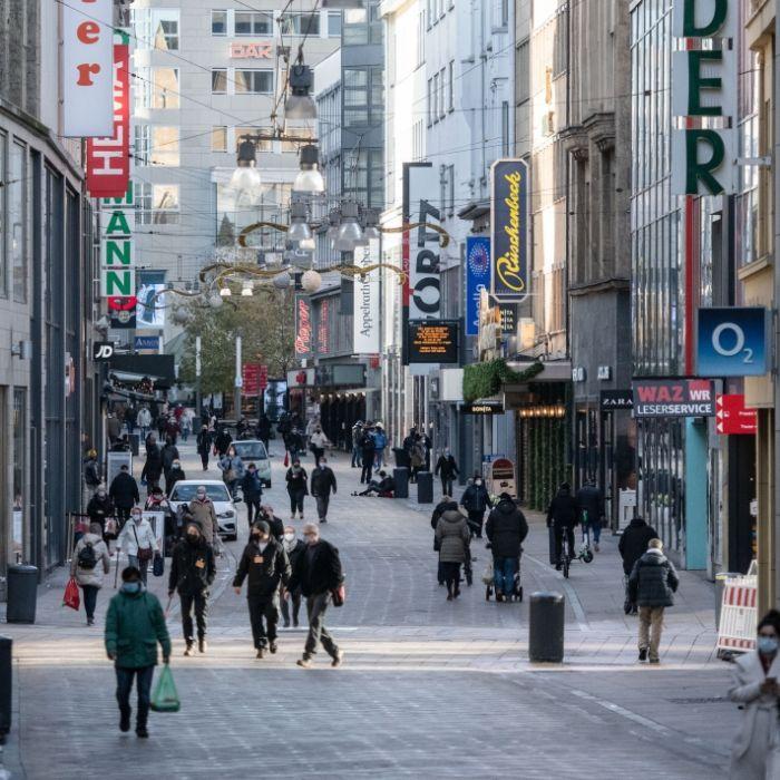 Ladenöffnungen: Wo und wann haben die Geschäfte heute geöffnet? (Foto)