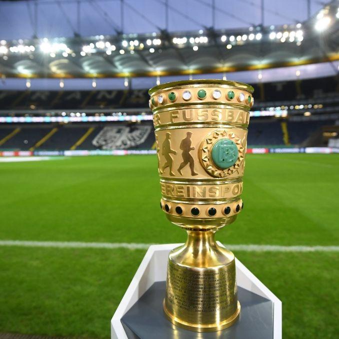 Borussia Dortmund zum 5. Mal Pokalsieger nach 1:4-Triumph über RB Leipzig (Foto)