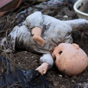 24-Jähriger missbraucht und tötet 3 Monate altes Baby (Foto)