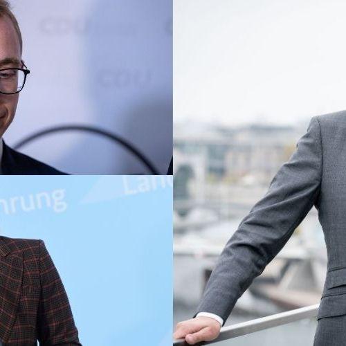 Homo-Hass und Schleichwerbung! DIESE Politiker-Skandale schockierten 2020 (Foto)