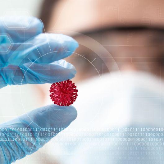 Studie beweist: Covid-19 dreimal tödlicher als Grippe (Foto)