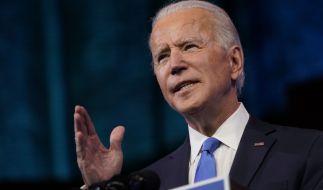 Droht uns mit Joe Biden als Präsident ein Dritter Weltkrieg? (Foto)
