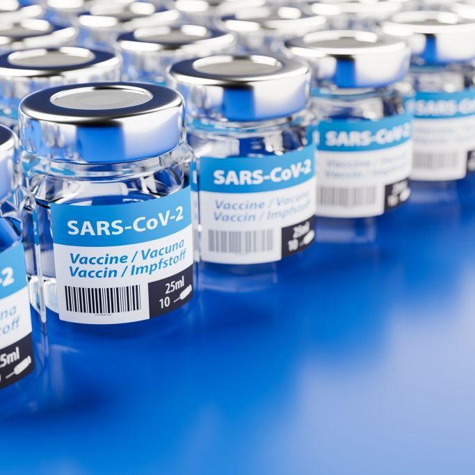 Kurz vor dem Impf-Start: So viel verdienen die Impfstoff-Hersteller wirklich (Foto)
